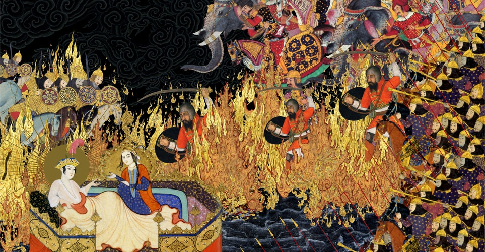 Exhib_slideshow_exhibition_shahnameh2015_nightmareofsiavosh