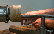 Past_exhib_acole_woodturning_01