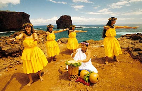 how to become a kumu hula