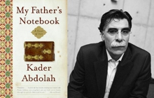 Past_exhib_bookclub_abdolah_fathersnotebook