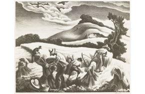 Partial_wide_exhibition_americanscene_benton_wheat