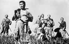 Past_exhib_film_kurosawa_sevensamurai