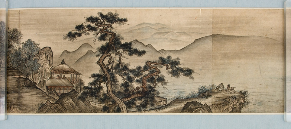 Honolulu Museum of Art » Continental Style: Chinese ...