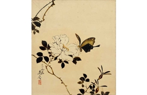 Partial_wide_exhibition_zeshin_lacquer-paintings_4658