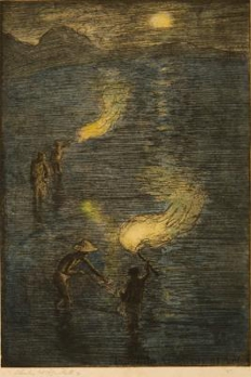 Torch Fishermen